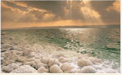 Νεκρά Θάλασσα