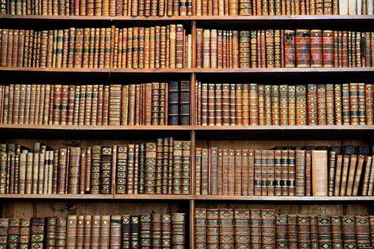 οι εγκυκλοπαίδειες ως θησαυροί γνώσεων