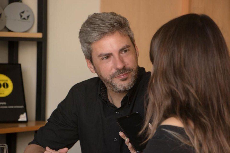 Μανώλης Παπουτσάκης