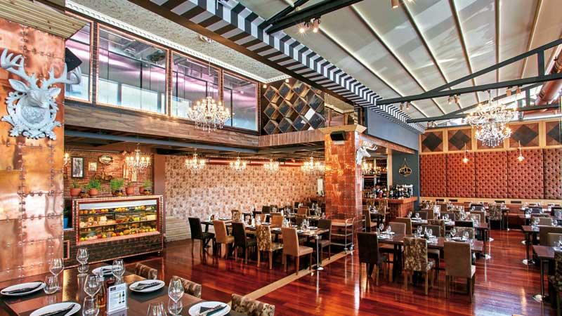 Τα καλύτερα εστιατόρια στην Αθήνα