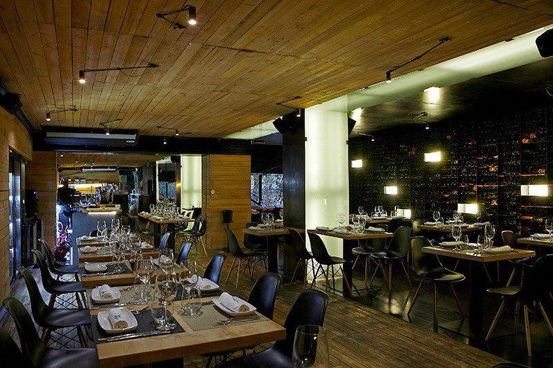 Τα καλύτερα εστιατόρια στην Αθήνα - Casa Vinoteca