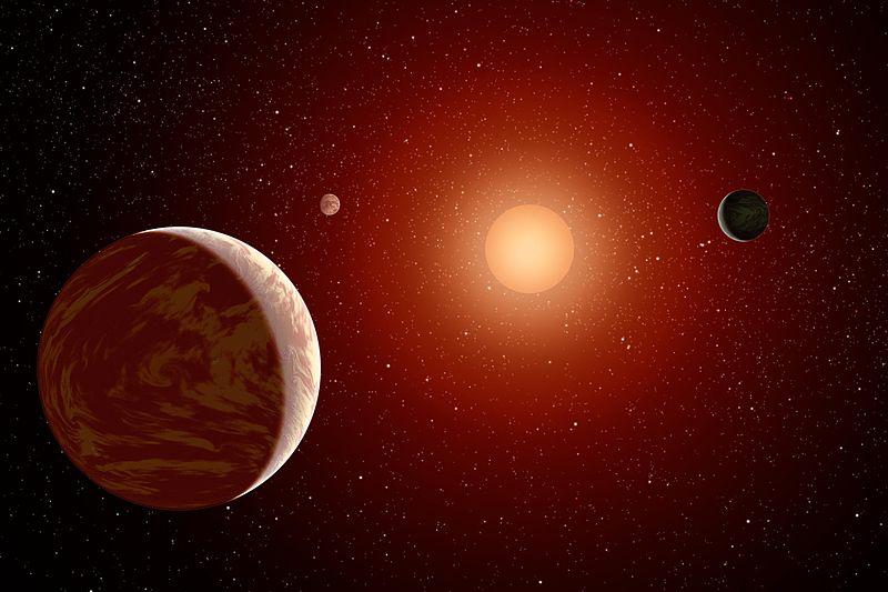 Πλανήτες,ήλιος,διάστημα