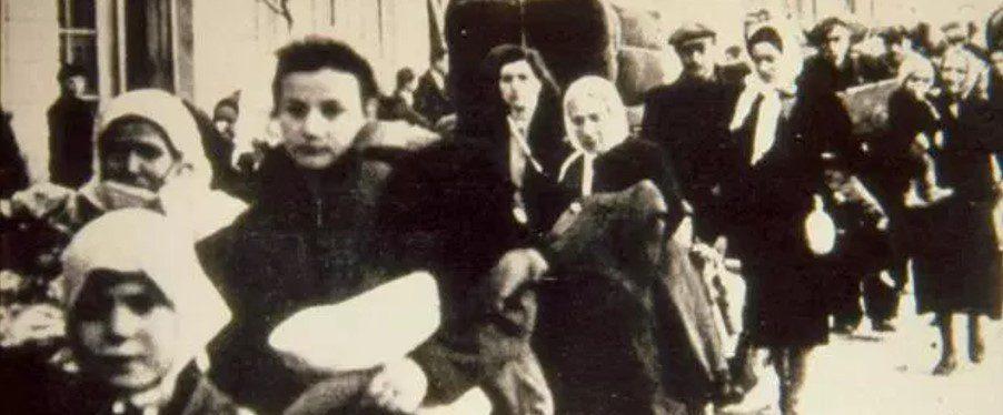 Εβραίοι Κομοτηνής