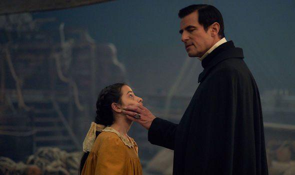 Δράκουλα του Netflix, Dracula Netflix
