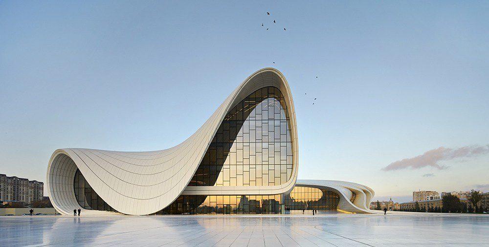 Δείγματα αρχιτεκτονικής