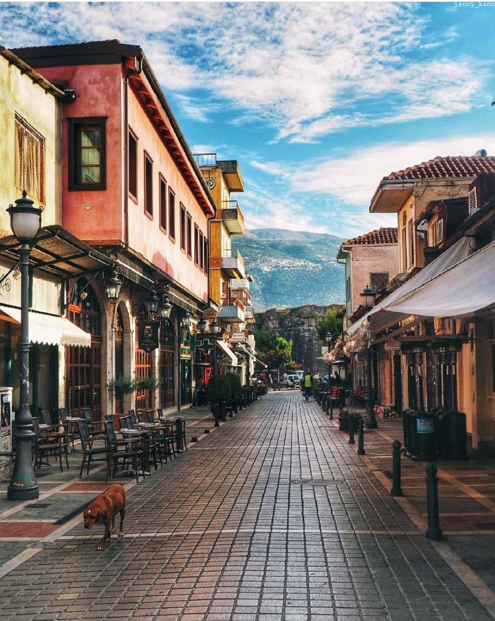 Αποτέλεσμα εικόνας για γιάννενα πόλη