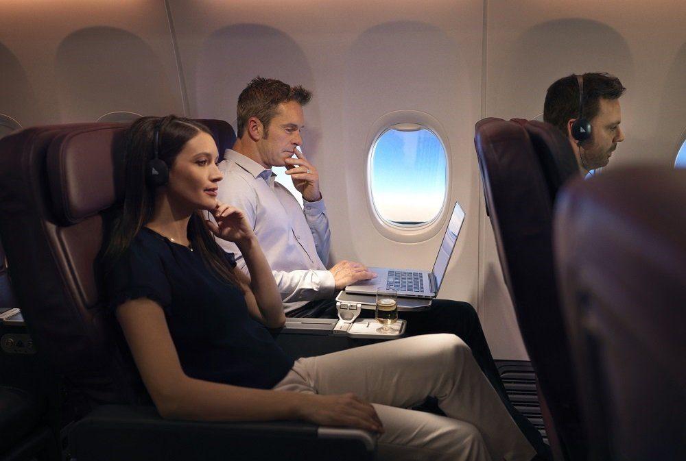 Φοβία πτήσεων