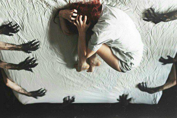 οι ψυχαναγκαστικές συμπεριφορές που εκδηλώνονται πιο συχνά