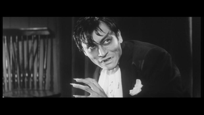 ασιάτικες ταινίες τρόμου