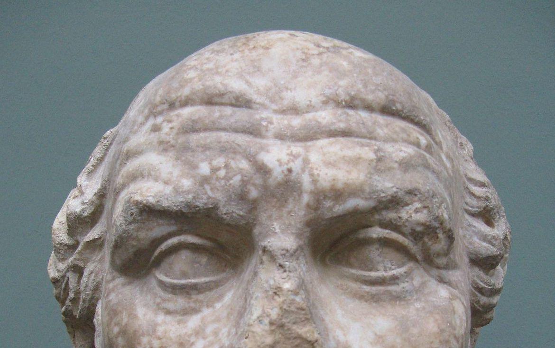 Ο διασημότερος Έλληνας καλλιτέχνης: Φειδίας
