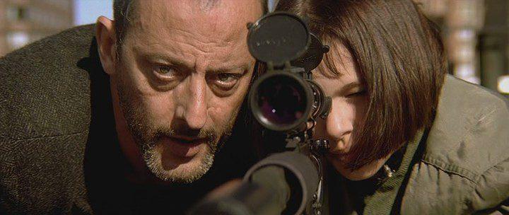 Ταινίες που δεν κέρδισαν όσκαρ - Leon the Professional