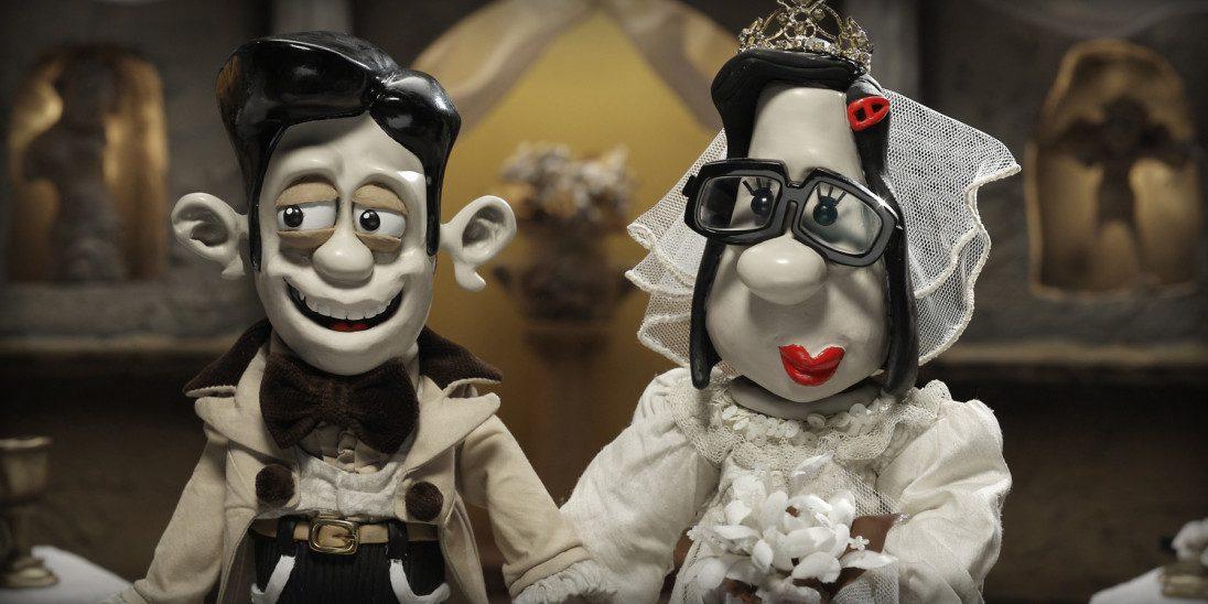 Ταινίες που δεν κέρδισαν όσκαρ - Mary and Max