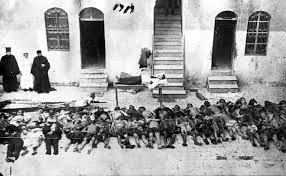 Γενοκτονία των Ποντίων