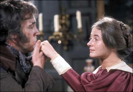 Jane Eyre 1973