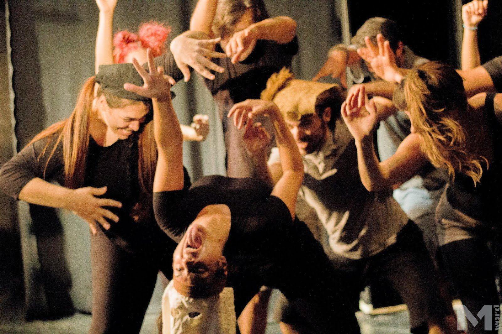 Σωματικό θέατρο: έννοιες και παρανοήσεις