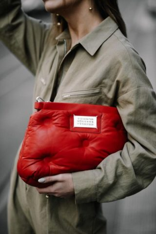 athletic clutch bags