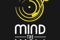 Mind The Wax Logo