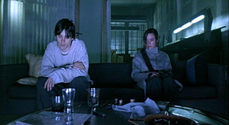 αινίες που δεν κέρδισαν Όσκαρ - Requiem for a dream