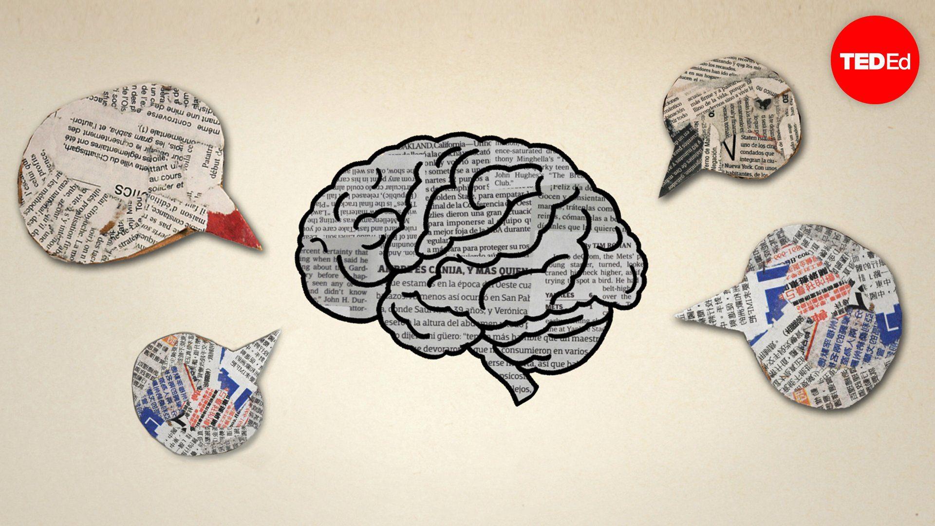 Η διγλωσσία ως ικανότητα του ατόμου και τα οφέλη της