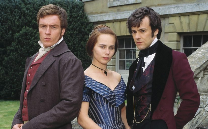 The Tenant of Wildfell Hall Anne Brontë