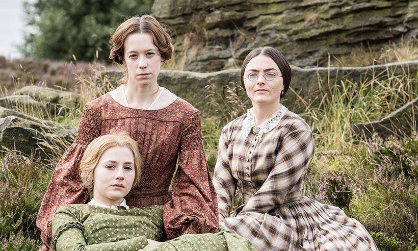 αδερφές Brontë