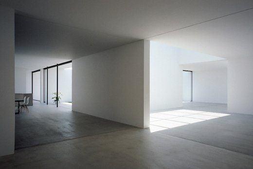 Αρχιτεκτονική του λευκού