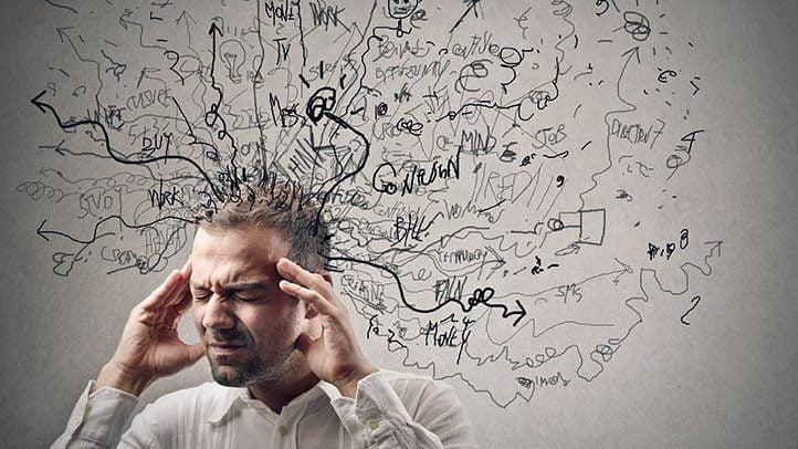 Αρνητικές σκέψεις και αντιμετώπιση
