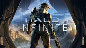 Halo Infinite παιχνιδιών