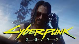 Cyberpunk 2077 παιχνιδιών