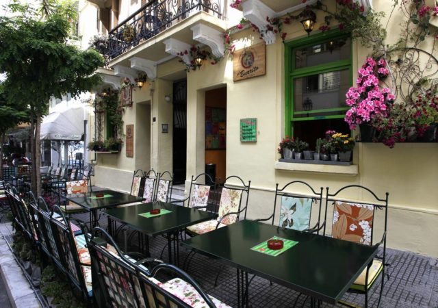 Πού θα απολαύσεις μεξικάνικο φαγητό στη Θεσσαλονίκη