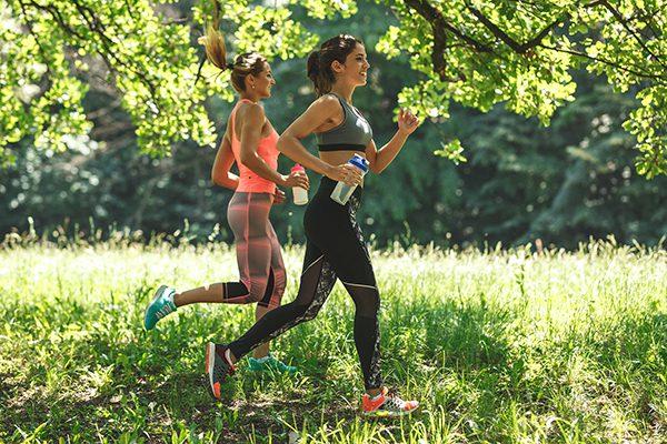 Πώς να κάψετε περισσότερο λίπος στην αερόβια άσκηση