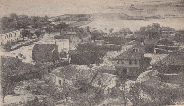 Η Βιζύη το 1920