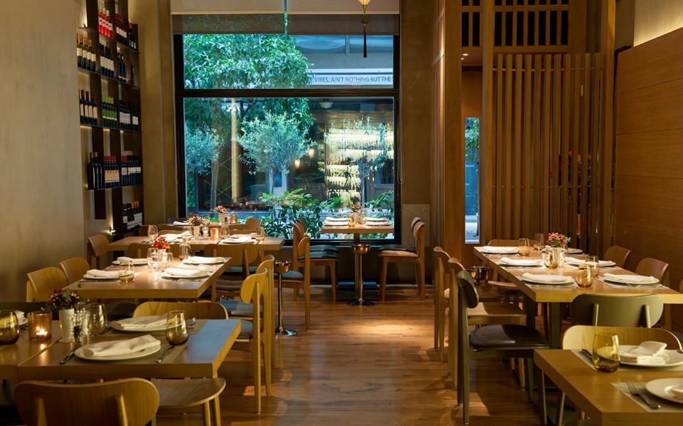 Τα καλύτερα εστιατόρια της Θεσσαλονίκης - Clochard