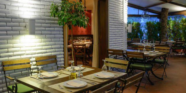 Τα καλύτερα εστιατόρια της Θεσσαλονίκης - Mare e Monti
