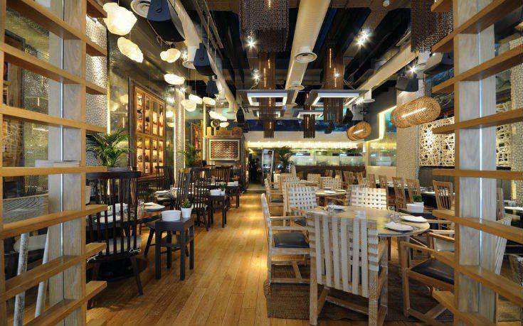 Τα καλύτερα εστιατόρια της Θεσσαλονίκης - Marea