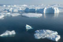 λιώσιμο πάγων και μέλλον