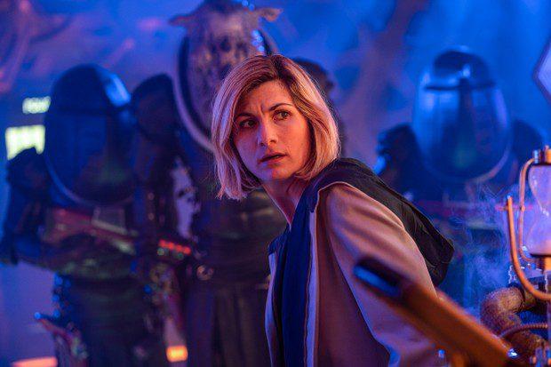 Καλύτερες σειρές - Doctor Who