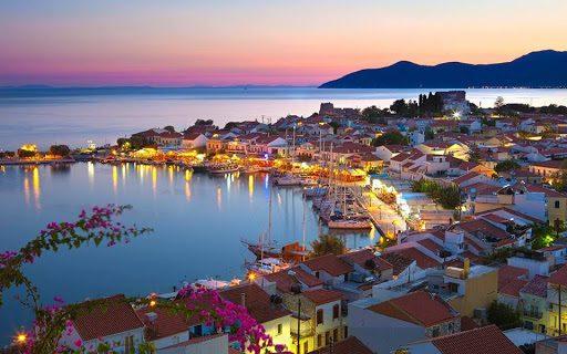 ανοιξιάτικοι προορισμοί στην Ελλάδα