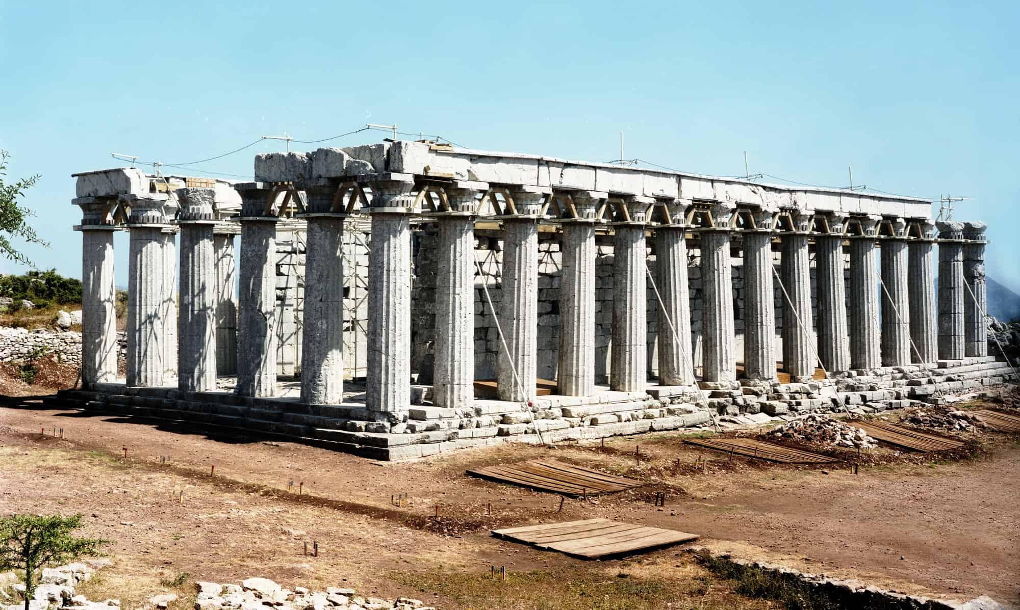 Επικούριος Απόλλωνας