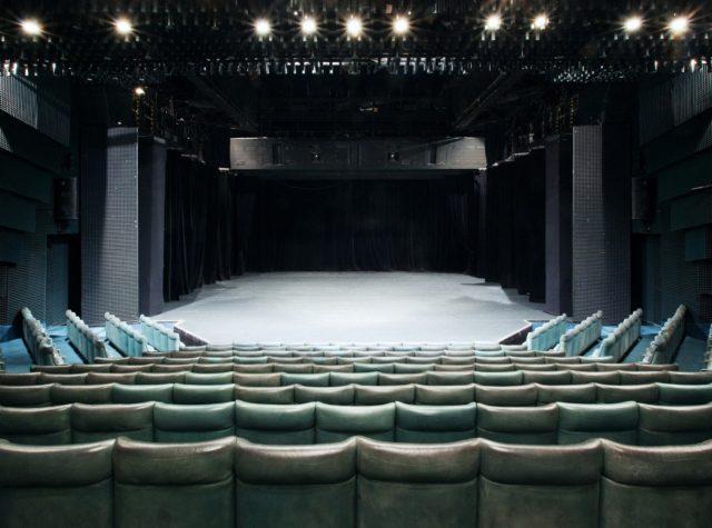 Θέατρο, Τσεχία