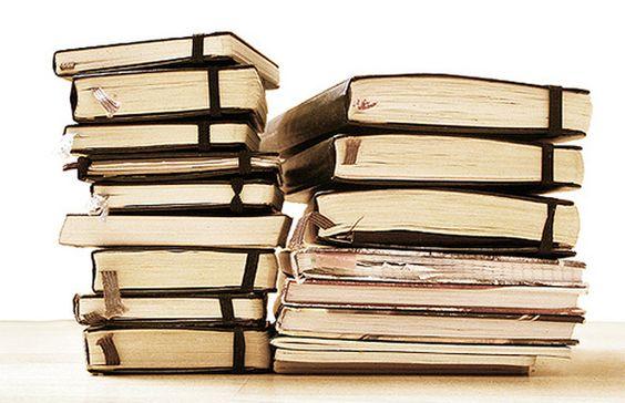4+1 βιβλία για όταν βγεις από το σπίτι