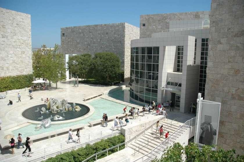 μουσείο Getty