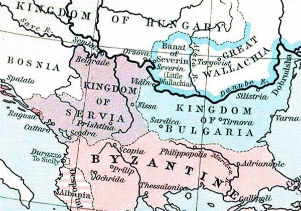 Σέρβοι