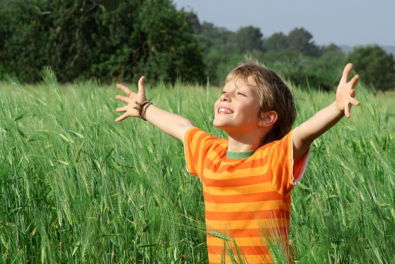 Θωρακίστε το ανοσοποιητικό σύστημα του παιδιού