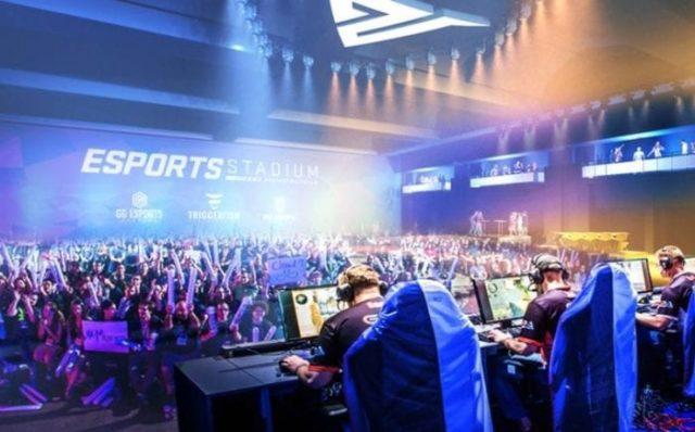 eSports COvid-19