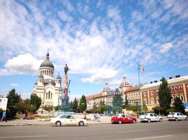 Η Κλουζ-Ναπόκα ως εναλλακτικός τουριστικός προορισμός
