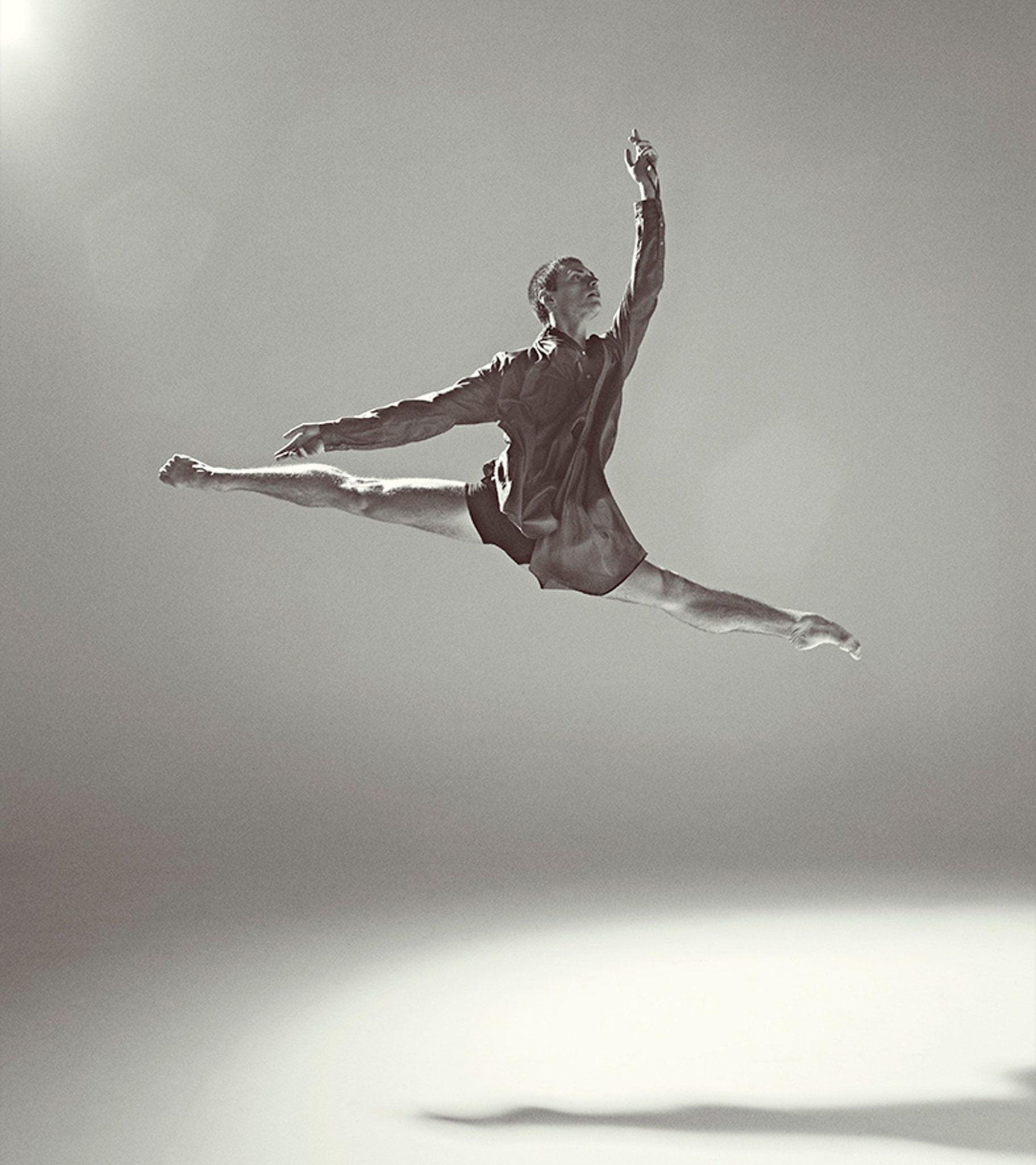Sergei Polunin: Ο χορός διέξοδο ή αιώνια φυλακή;
