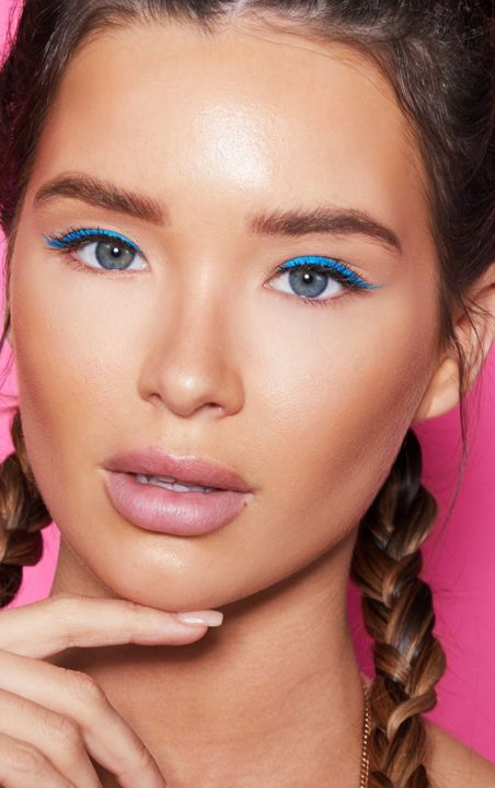 χρωματιστά eyeliners