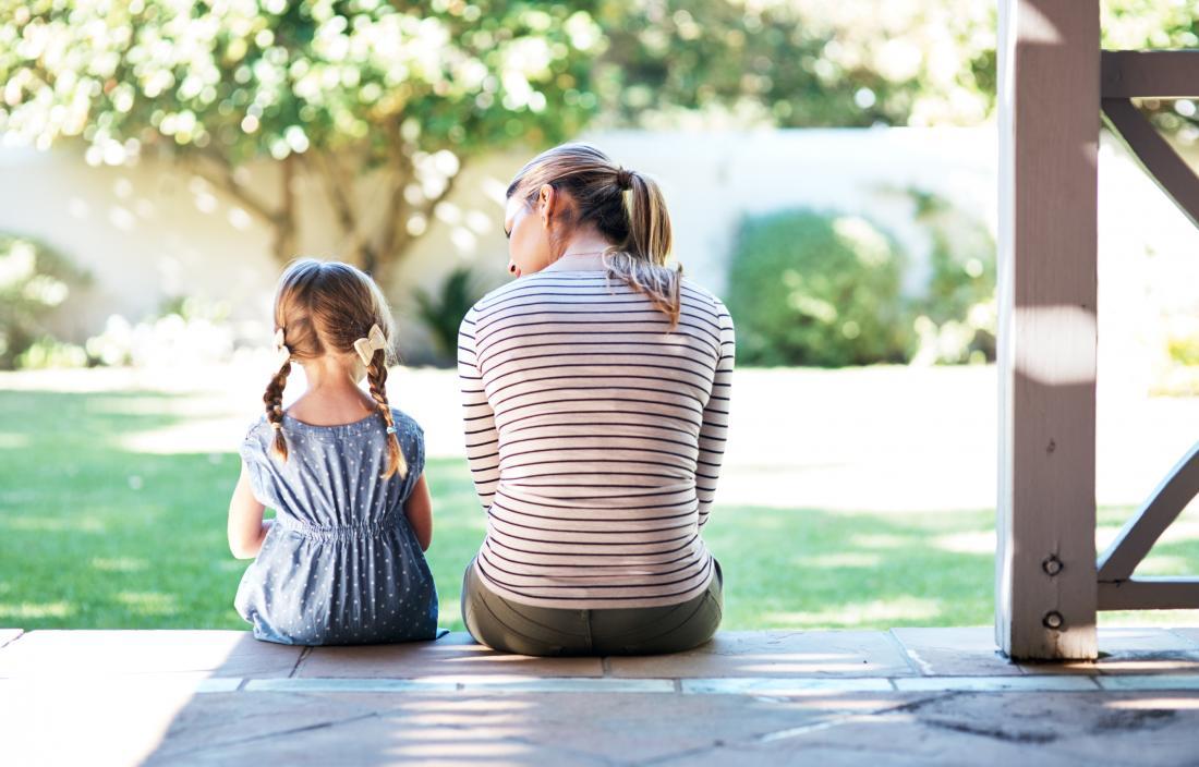 Πως να μιλήσεις στο παιδί σου για τον κοροναϊό