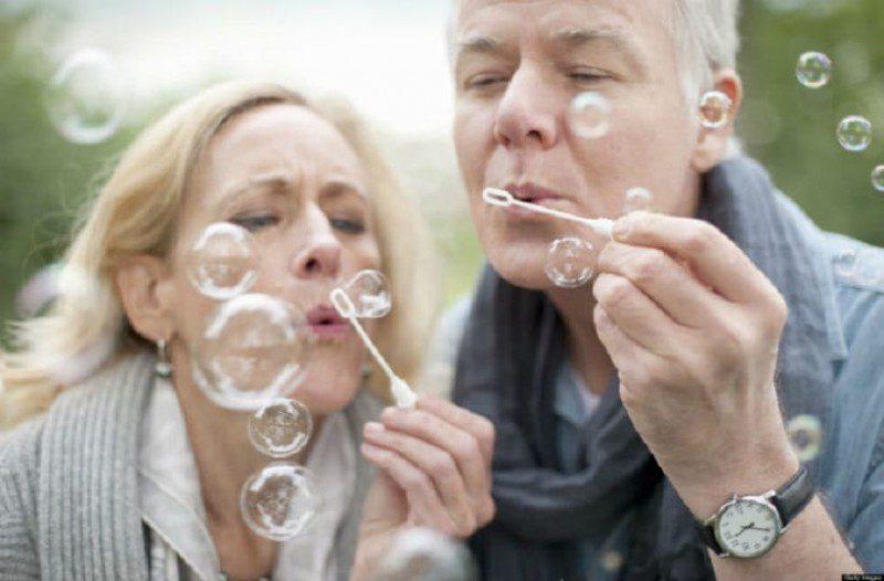 Κρίση μέσης ηλικίας και αντιμετώπιση